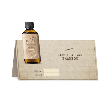Nashi Argan Support
