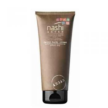 Nashi Argan Body & Face