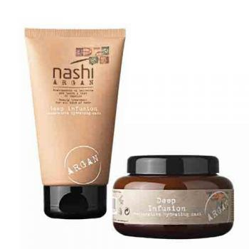 Nashi Argan Hair Deep Infusion