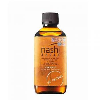 Nashi Argan Sun