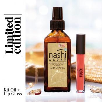 Nashi Argan Promotion 2020